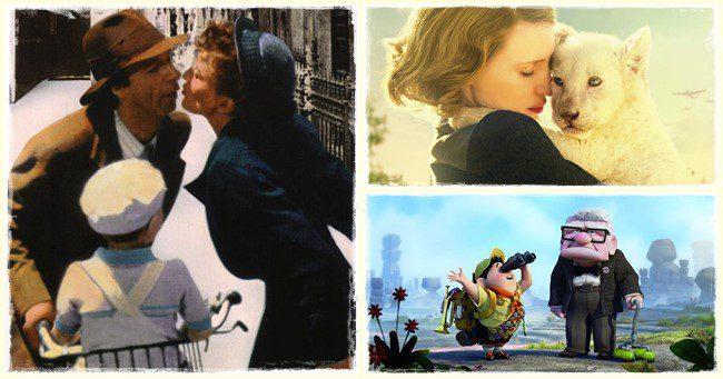 A legjobb sírós filmek