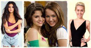A Disney Channel 15 legismertebb sztárja régen és most