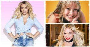 Hilary Duff érdekességek