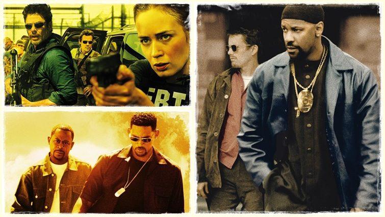 A legjobb filmeka drogellenes háborúról