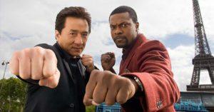 Jackie Chan megerősítette: jön a Csúcsformában 4