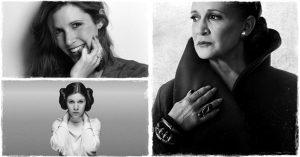 10 érdekesség, amit talán még nem tudtál Carrie Fisherről