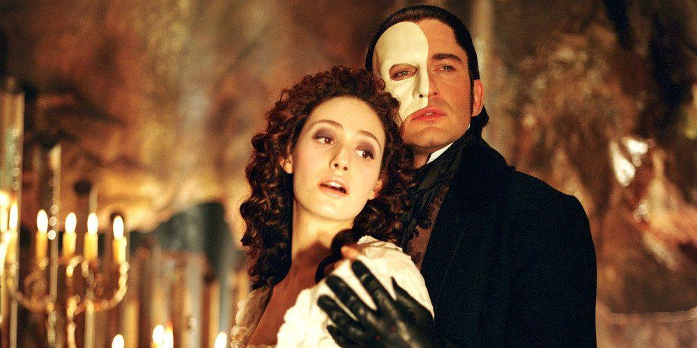 Az operaház fantomja (The Phantom of the Opera, 2004)