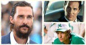 Matthew McConaughey legjobb filmjei