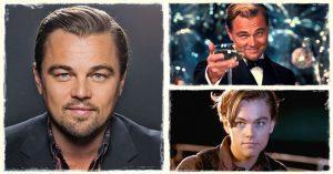 Leonardo DiCaprio legjobb filmjei