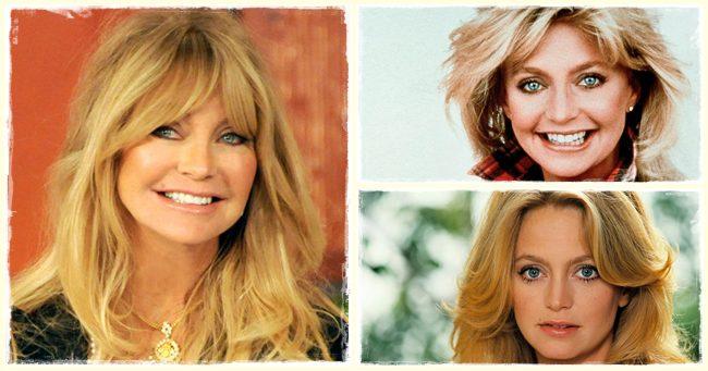 Goldie Hawn érdekességek