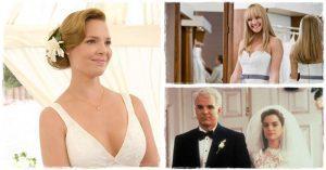 A legjobb esküvős filmek