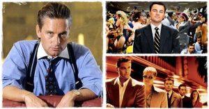 A 15 legjobb film, amiben a PÉNZ az úr