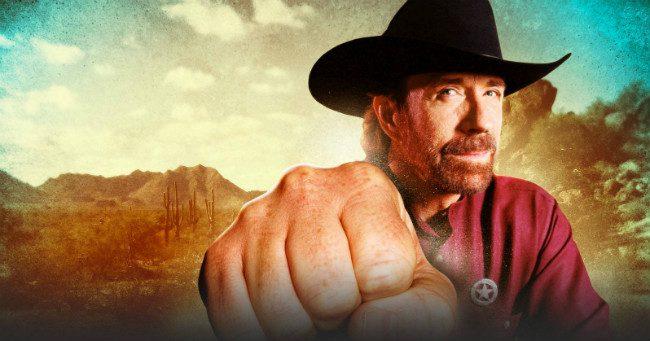 Chuck Norris a feleségét ápolja a jövőben, ezért visszavonul