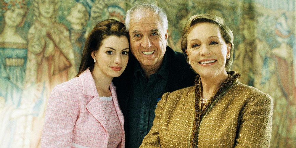 Neveletlen hercegnő 2 - Eljegyzés a kastélyban /The Princess Diaries 2: Royal Engagement, 2004/