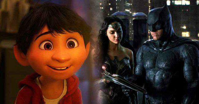 Egy mese agyonverte a szuperhősöket! - Hétvégi bevételi lista, USA