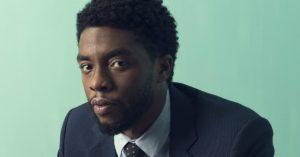 Fekete Párduc - Avagy ki Chadwick Boseman