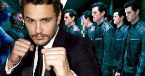 James Franco főszereplésével jön az új X-Men film!