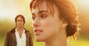 8 csodaszép romantikus film igazi, korabeli kosztümökkel