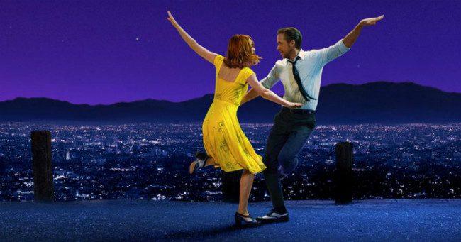 Kaliforniai álom /La La Land, 2016/