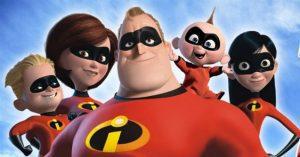 A hihetetlen család 2 (Incredibles 2, 2018) - Előzetes