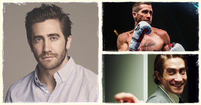 Jake Gyllenhaal legjobb filmjei