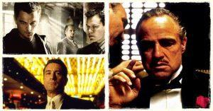 Alegjobb maffia filmek