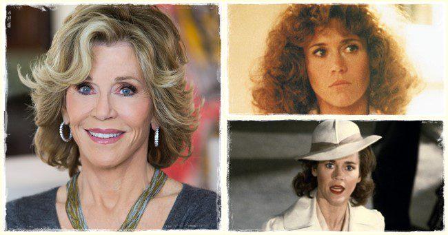 Jane Fonda legjobb filmjei