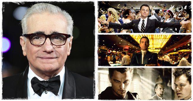 Martin Scorsese legjobb filmjei