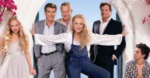 Elkészült a Mamma Mia! folytatása!