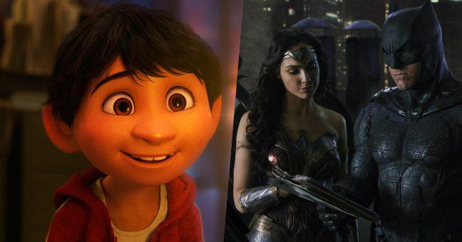 A Pixar animációja most sem talált kihívóra! - Hétvégi bevételi lista, USA