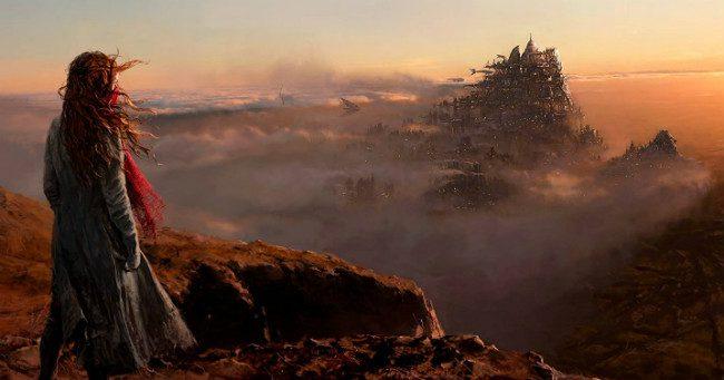 Ragadozó városok (Mortal Engines, 2018) - Előzetes
