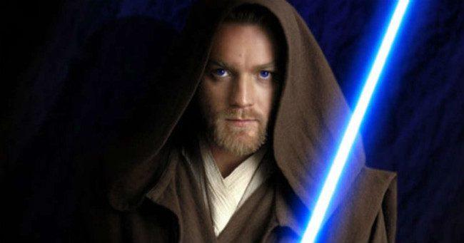 Jön az Obi-Wan Kenobi film!
