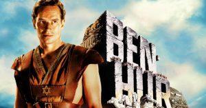 8 legjobb film, amely az ókori Rómában játszódik