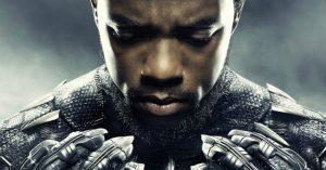Fekete Párduc (Black Panther, 2018) - Előzetes
