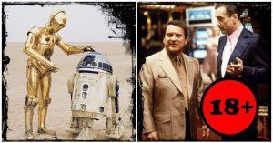 Sírva röhögős a Star Wars legelső első része Casino-szinkronnal