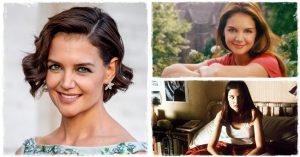 8 érdekesség Katie Holmesról, amivel nem árt tisztában lenni