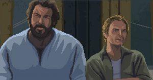 Jön a Bud Spencer-Terence Hill számítógépes játék