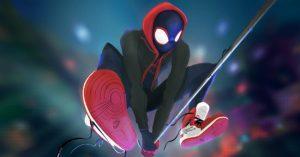 Pókember: Irány a Pókverzum (Spider-Man: Into the Spider-Verse, 2018) - Előzetes