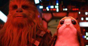 Brutális magasságokban a Star Wars 8! – Hétvégi bevételi lista, USA