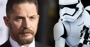 Tom Hardy - Star Wars 8