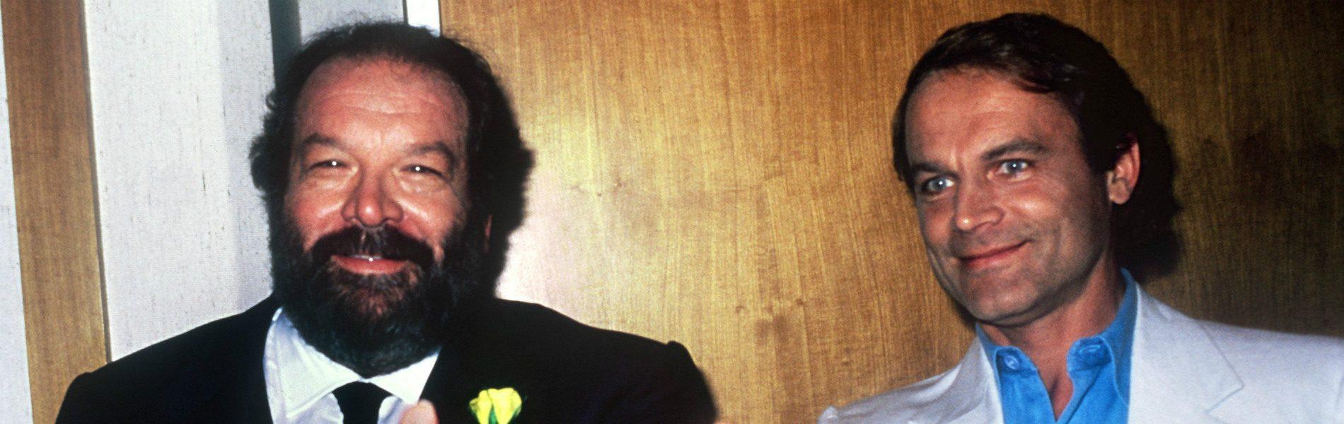 Terence Hill filmet készít Bud Spencer emlékére!