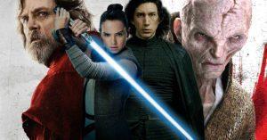Star Wars: Az utolsó Jedik (2017) - Érdekességek