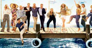 Mamma Mia! Sose hagyjuk abba (Mamma Mia 2, 2018) - Előzetes