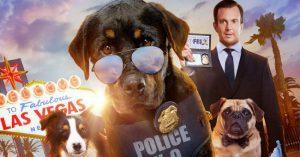 Show Dogs (2018) - Előzetes