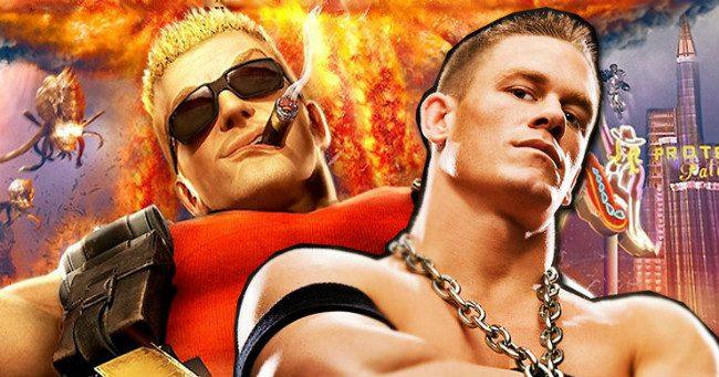 Nagy valószínűséggelJohn Cena, a pankrátorból lett színész alakítja majd Duke Nukemet, a világ egyik legnépszerűbb belsőnézetes lövöldözős videójátékának hősét.