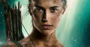 Tomb Raider (2018) - Előzetes