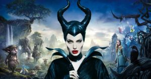 Angelina Jolie főszereplésével jön a Demóna 2!
