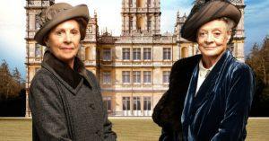 Jön a Downton Abbey-film!