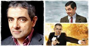 Érdekességek Rowan Atkinson színészről