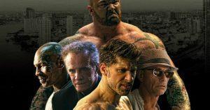 Kickboxer: Retaliation (2018) - Előzetes