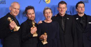 BAFTA-díjátadó 2018: Tarolt a Három óriásplakát Ebbing határában!