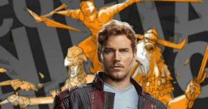 Chris Pratt lesz a Cowboy Ninja Viking!