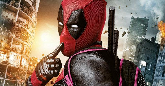 Deadpool 2 (2018) - Előzetes