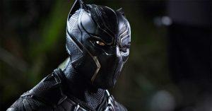 Fekete Párduc (Black Panther, 2018) - Kritika